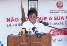 A ministra moçambicana da saúde distancia-se do comportamento dos profissionais do sector que cobram pacientes e procedem maus tratos