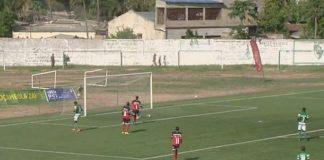 A equipa do Asante Futebol Club de NAmpula goleou o Sporting de Angoche em partida da quinta jornada do Nampulense 2019