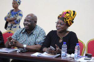 Reuniao do Conselho Provincial da Renamo em Nampula