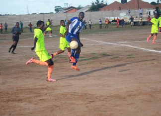 Os clubes que jogam no Nampulense 2019 não estão a inscrever os seus atletas e Associação Provincial de Futebol de Nampula suspendeu a prova