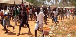 O CDD defende que os conflitos eleitorais em Moçambique podem ser evitados