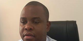 Porta-voz do Gabinete de combate a corrupcao de Nampula