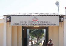 estabelecimento penitenciario regional norte
