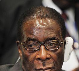 Robert Mugabe morreu vítima de doenca em Singapura