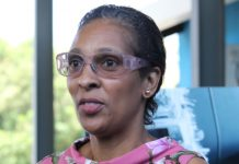 A activista social esta a lutar contra o cancro da mama