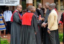 Procuradores estao a ser vitimas de ameacas e vivem na inseguranca em Mocambique