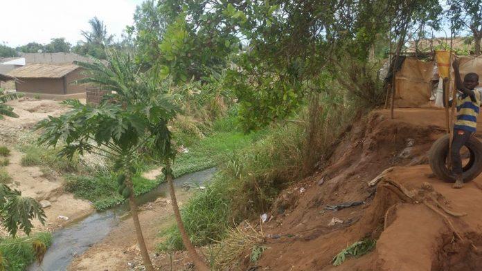 O concelho autarquico de Nampula quer tratar aguas residuais para melhoramento a qualidade de vida dos municipes