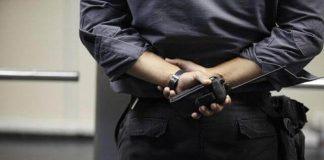 Agentes de seguranca privada andam a roubar em Nampula