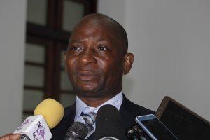 INE tem novo delegado em Nampula