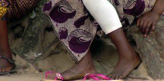 Menor de 15 anos foi violado sexualmente pelo tio em Nampula