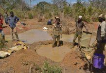 Violação de direitos humanos em Namanhumbir