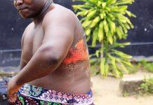 violencia domestica em Nampula