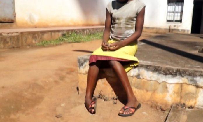 abuso sexual em Nampula contra menor