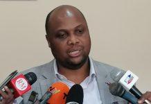 Mety Gondola esta preocupada que insurgencia nao venha a Nampula