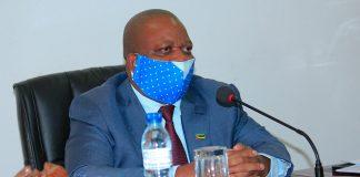 Manuel Rodrigues, governador de Nampula
