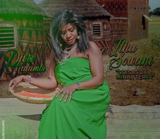Diva Malambi e a gastronomia