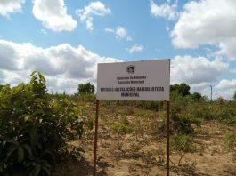 Estão a invadir reservas municipais em Nampula