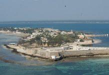 Ilha de Mocambique ja tem coronavirus